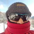 一人でスキーに行ってきた