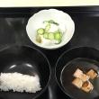 懐石料理教室♪
