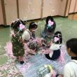 3月8日(木)親子サロン日記