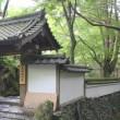 兵庫・京都(8)川床を楽しむ &高山寺