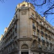 パリ最終日 パッシー通り〜ギマール建築〜バルザック記念館〜エッフェル塔展望