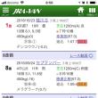 ☆過去傾向<京阪杯>JC後のG3