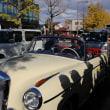八王子いちょう祭り クラシックカーパレード(2)