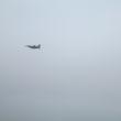 軍用機をこの角度から見られるのは航空祭しかありませんが・・・