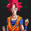 DRAGON BALLZ BATTLE OF GODS