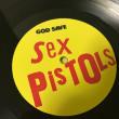 GOD SAVE SEX PISTOLS (UMC SEXPISGSSPLP)