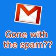 Googleメール(gmail)からの迷惑メール(スパムメール)