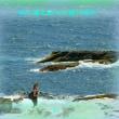 『 秋の海大和心の根に帰れ 』平和の砦575交心qq1603
