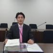 本日の第二弾 ~議会改革検討会~