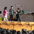 横浜市の親子参観日のアトラクションに出演決定