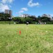 東郷杯遠征メンバーのラストトレーニングマッチ