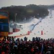 湘南は春❓15℃超 冬季五輪は最終へ カーリングやビッグエア、スノボーパラレル女子はアルペン金のチェコ人が勝利