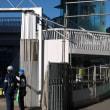 大手町二丁目地区再開発事業 B棟の進捗状況 2017年11月21日
