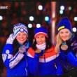 今オリンピック92カ国の内 さすがノルウェー、フィンランド北欧陣が強い!