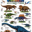 あつまれ恐竜たち!