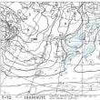 12月16,17日の週末の志賀高原スキー場の天気は…大丈夫!液体は降らなさそう…土日とも雪の天気
