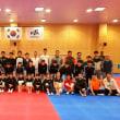 韓国NTC海外強化合宿