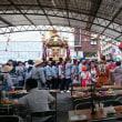 東村山市の八坂神社例大祭