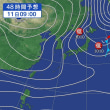 <01/09> 台風並みの大シケです