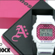 ■atmos × CASIO G-SHOCK
