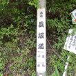 まち歩き北0880  長坂道  古道  千束 ⇔ 杉坂
