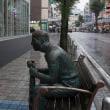 雨の横須賀中央(2)