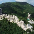 香港島のピークの豪邸、またアジア最高額で成約!