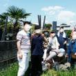 5月4・5日(金・土)~お墓参り