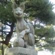 狛犬×狛狐×狛猫