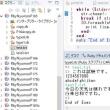 Rubyで遊んでました。「Rubyプログラミング入門」P165 type0.rb