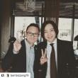 bambizzang79さんinstagram グンちゃんと(^○^)