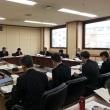 津山市議会12月定例議会厚生委員会開会