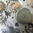 AZIMUTH WATCHという自動巻きの時計を修理です