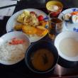 加賀谷ホテル、朝食