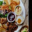 平成29年初の「マンゴツリーカフェ 横浜LUMINE店」さん訪問でした。(神奈川県横浜市西区)