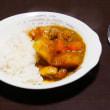 カレーという名のインド料理は無い、らしい