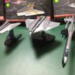 ウルトラホーク1号 3機揃い合体