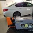BMW5シリーズ FOCAL ES100K取り付け