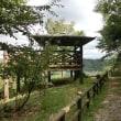 奈良の低山を三つ