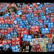日本に国旗はいらない=コメント【大本教系列の右翼の掲げる日の丸】