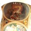 ベルガモ⑥ ビアンコ教会に残るロレンツォ・ロットの素晴らしいフレスコ絵画に見入る
