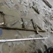 ポーランドの湖の水抜いたらソ連爆撃機の残骸が見つかった!