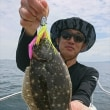 6月の釣り