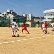 高円宮杯U-18サッカーリーグ2017 4部上位リーグ南河内・中河内ブロック