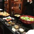 台風24号の被害と10周年の宴 in ホテルアークリッシュ豊橋