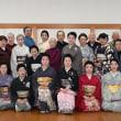 今年も日本舞踊泉流「花泉会・初舞会」に伺いました。
