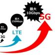 5G通信とは 実証実験はじまる