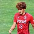 J1 浦和 vs 柏(テレ玉)