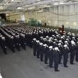 海上自衛隊で初、女性の艦隊司令