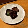 2017・10・17 青葉台・SOCORA ここのチョコレートは抜群に美味かった(^^♪